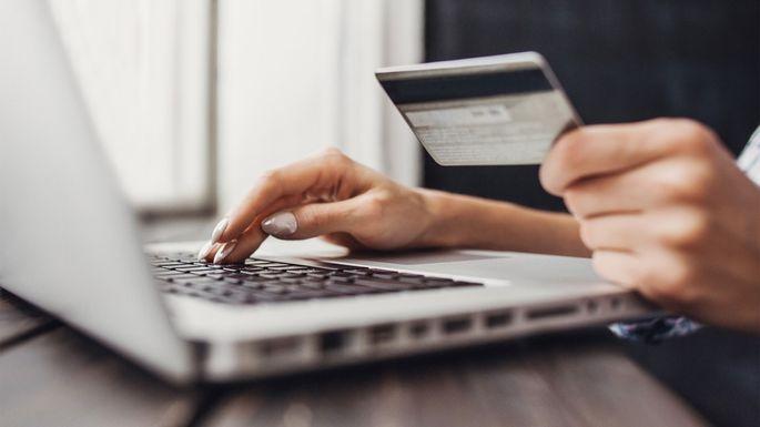 Online shopping knows no quarantine